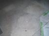Strojové čistenie podláh, výloh a loga po stavbe Prievidza